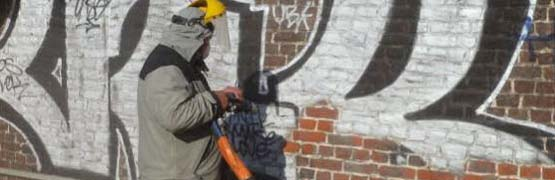 nettoyage graffitis tags lille douai lens arras valenciennes cambrai